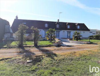 maison à Cour-Cheverny (41)