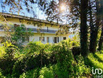appartement à Molières-Cavaillac (30)