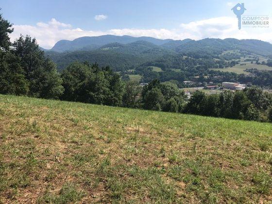 Vente terrain 10900 m2