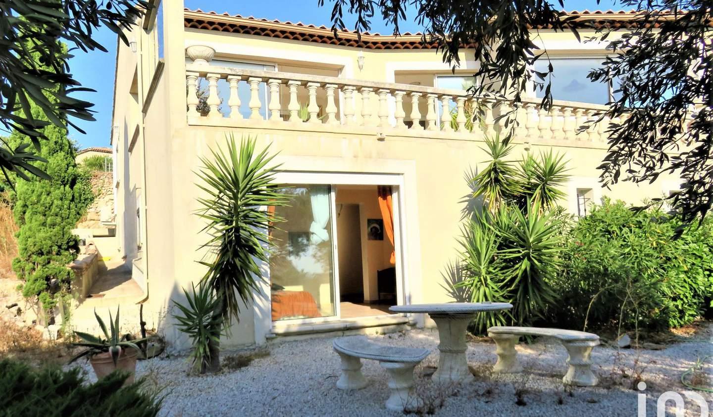Maison avec terrasse Ensuès-la-Redonne