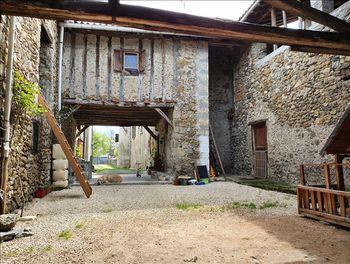 maison à Caumont (09)
