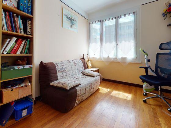 Vente appartement 6 pièces 114 m2