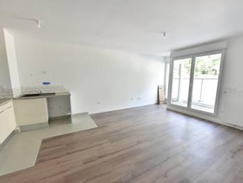 Appartement 2 pièces 45,5 m2