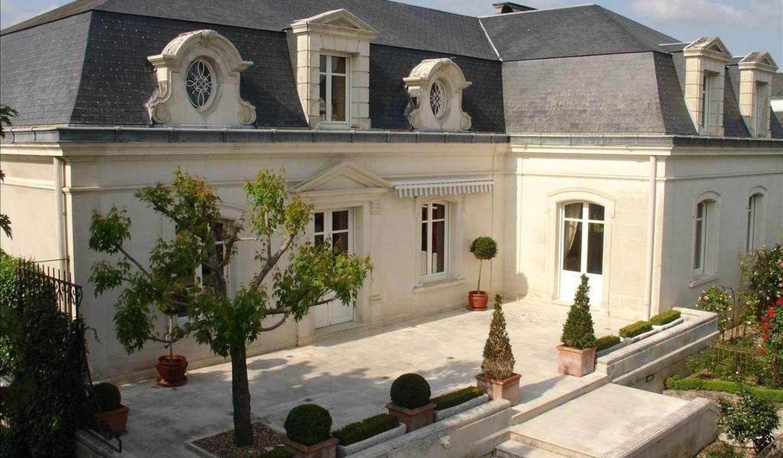 Maison avec piscine Amboise