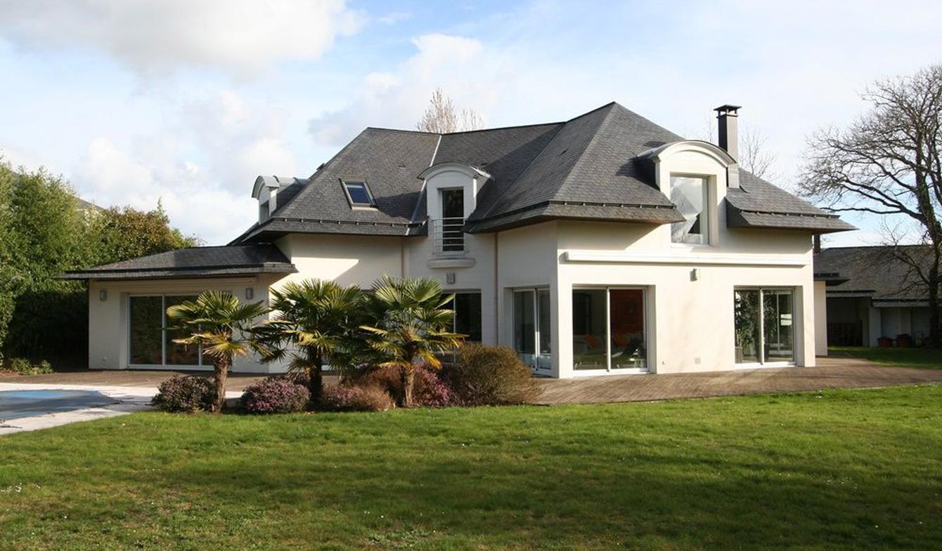 Maison Carquefou