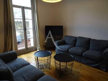 Maison meublée 4 pièces 95 m2