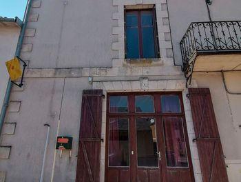 maison à Château-Garnier (86)