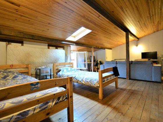 Vente maison 4 pièces 85,48 m2