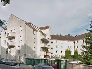 Appartement 2 pièces 44,54 m2