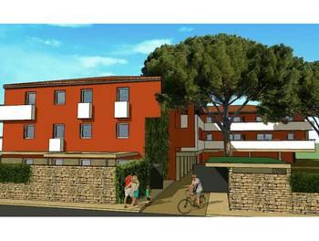 Appartement 2 pièces 41,98 m2