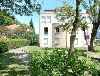 studio à Metz (57)