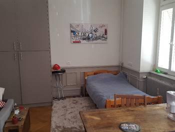 Studio 30,82 m2