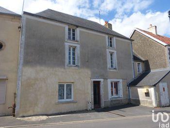 maison à Isigny-sur-Mer (14)