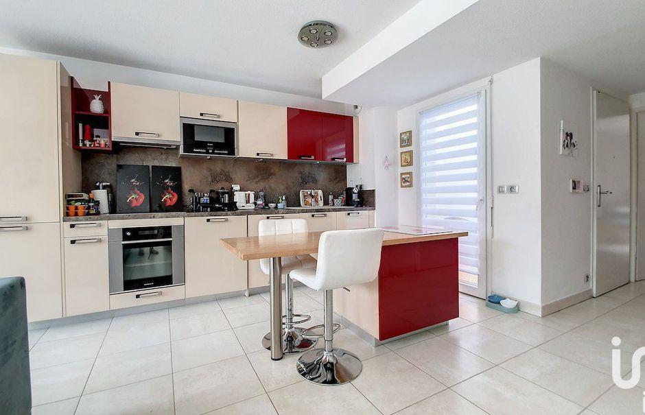 Vente maison 4 pièces 92 m² à Baillargues (34670), 379 000 €