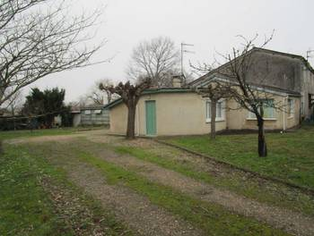 Maison 4 pièces 75,67 m2
