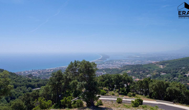 Terrain Bastia