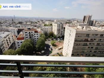 Appartement 2 pièces 70,3 m2
