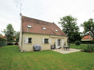 Maison Francieres