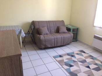 Studio meublé 23 m2