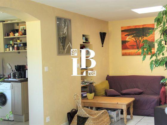 Vente appartement 3 pièces 46,61 m2