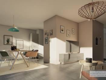 Appartement 3 pièces 63,17 m2