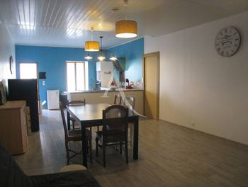Maison 6 pièces 169 m2