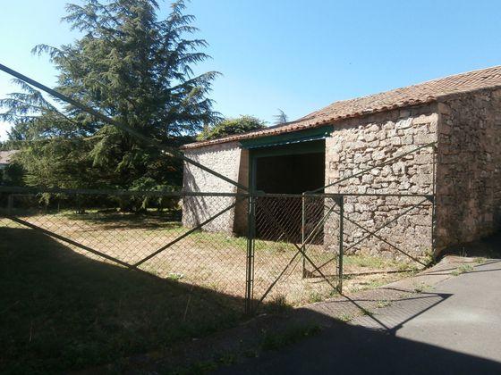 Vente maison 2 pièces 89 m2