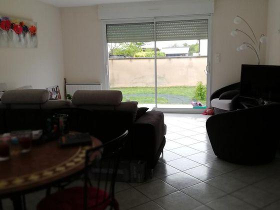 Location maison 4 pièces 123 m2
