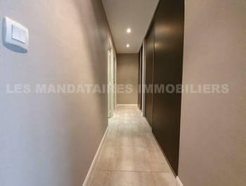 Appartement 4 pièces 65,03 m2