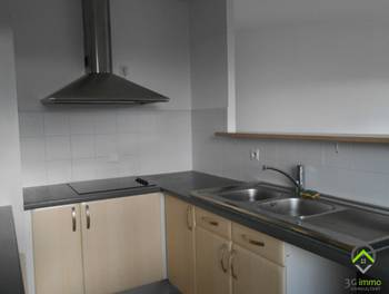 Appartement 3 pièces 69,47 m2