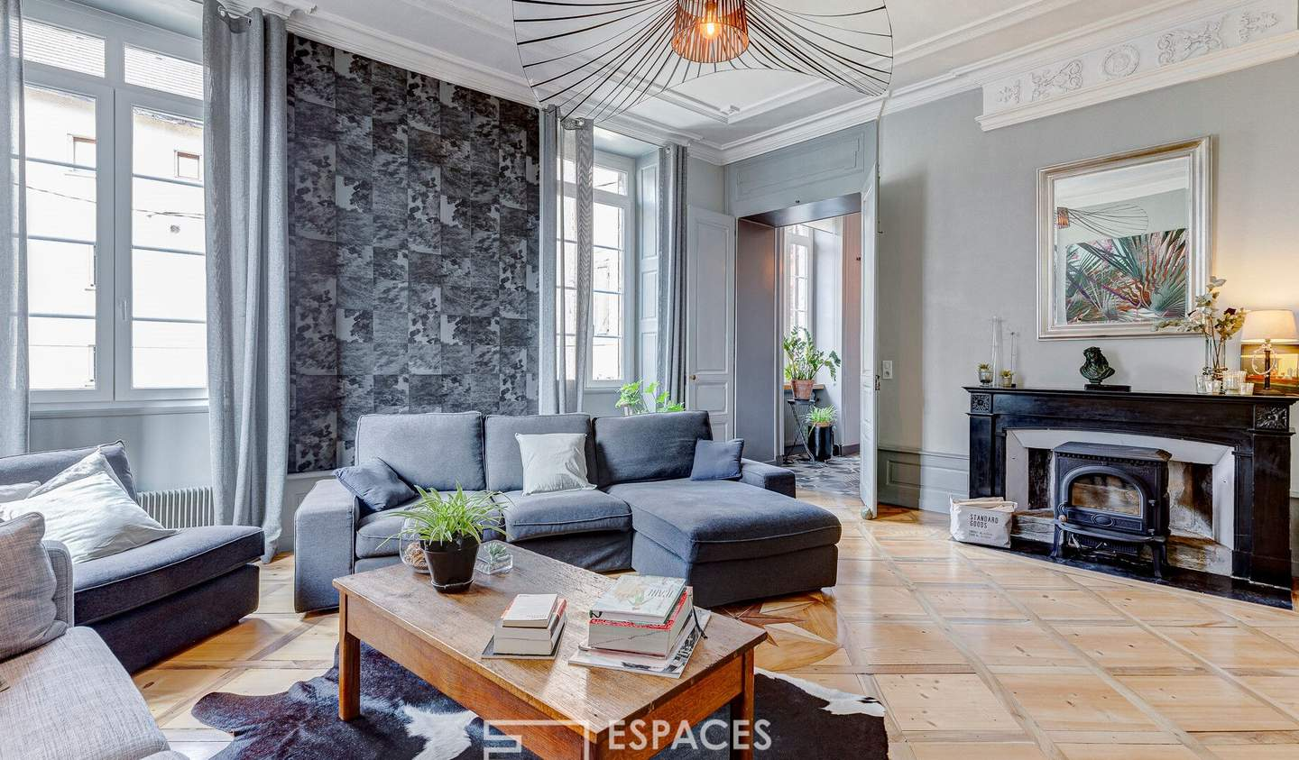 Appartement Rumilly