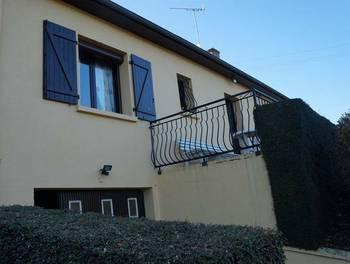 Maison meublée 6 pièces 118 m2