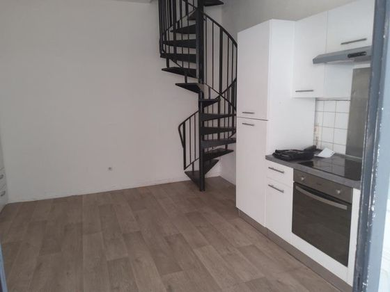 Vente appartement 2 pièces 54 m2