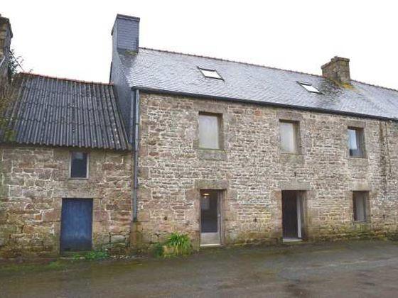 Vente maison 4 pièces 109 m2