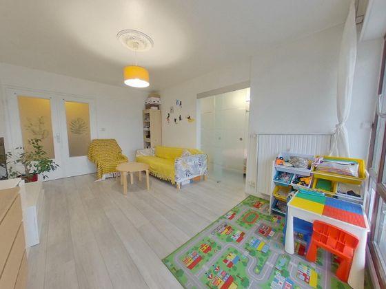 Vente appartement 4 pièces 77,16 m2