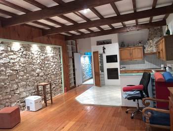 Maison 5 pièces 208 m2