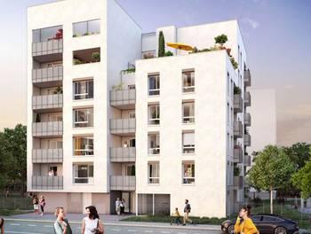 Appartement 4 pièces 87,76 m2