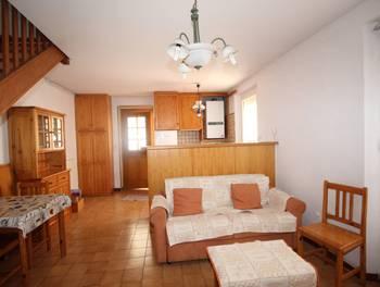 Maison 3 pièces 65,4 m2