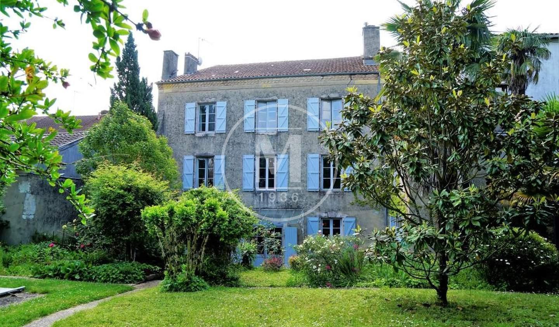 Private mansion Mont-de-Marsan