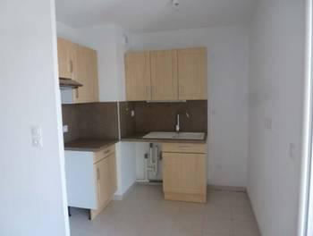 Appartement 3 pièces 61,3 m2