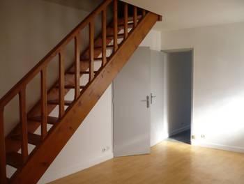 Appartement 2 pièces 48,63 m2