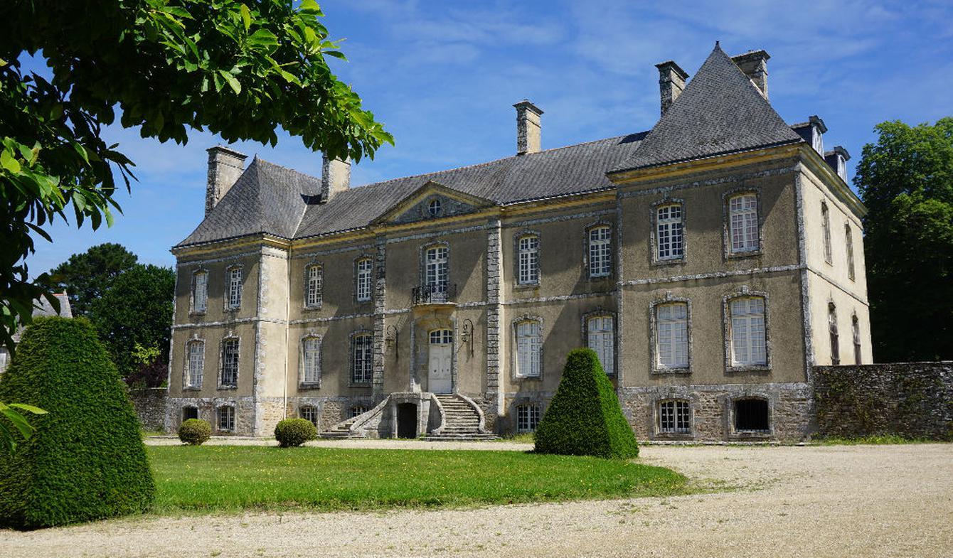 Château Morbihan