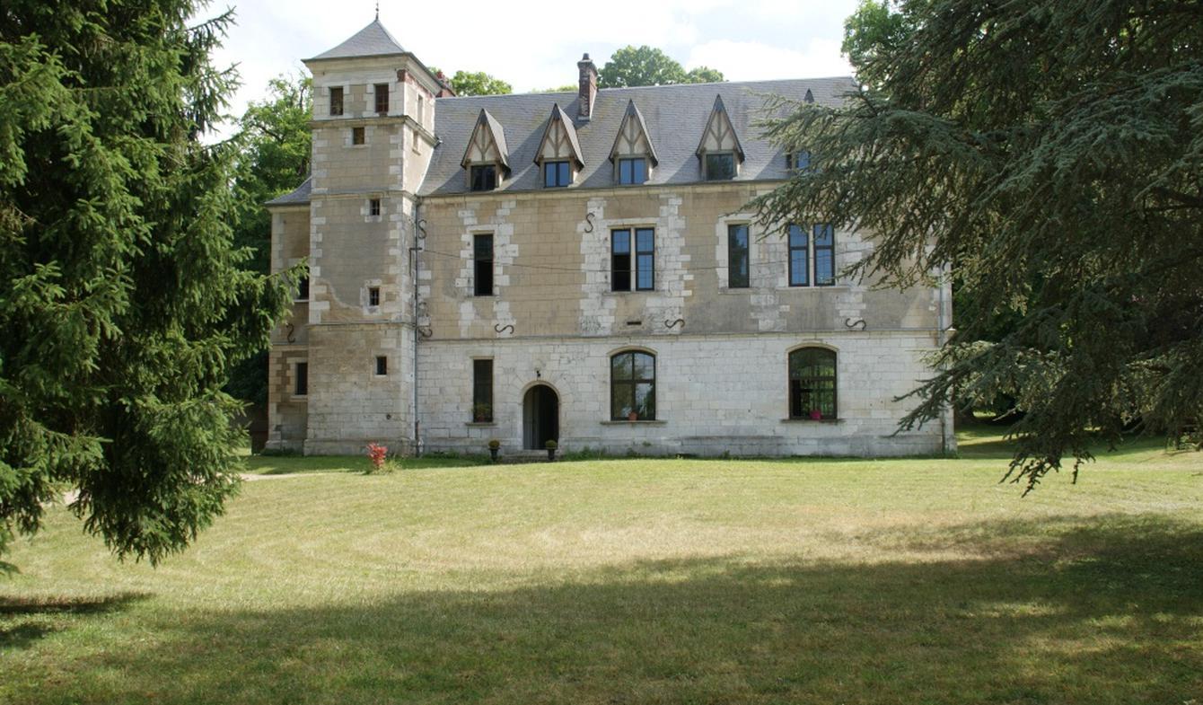 Manoir Saint-Pierre-la-Garenne
