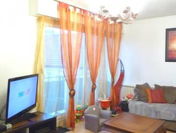 Appartement 4 pièces 73,63 m2