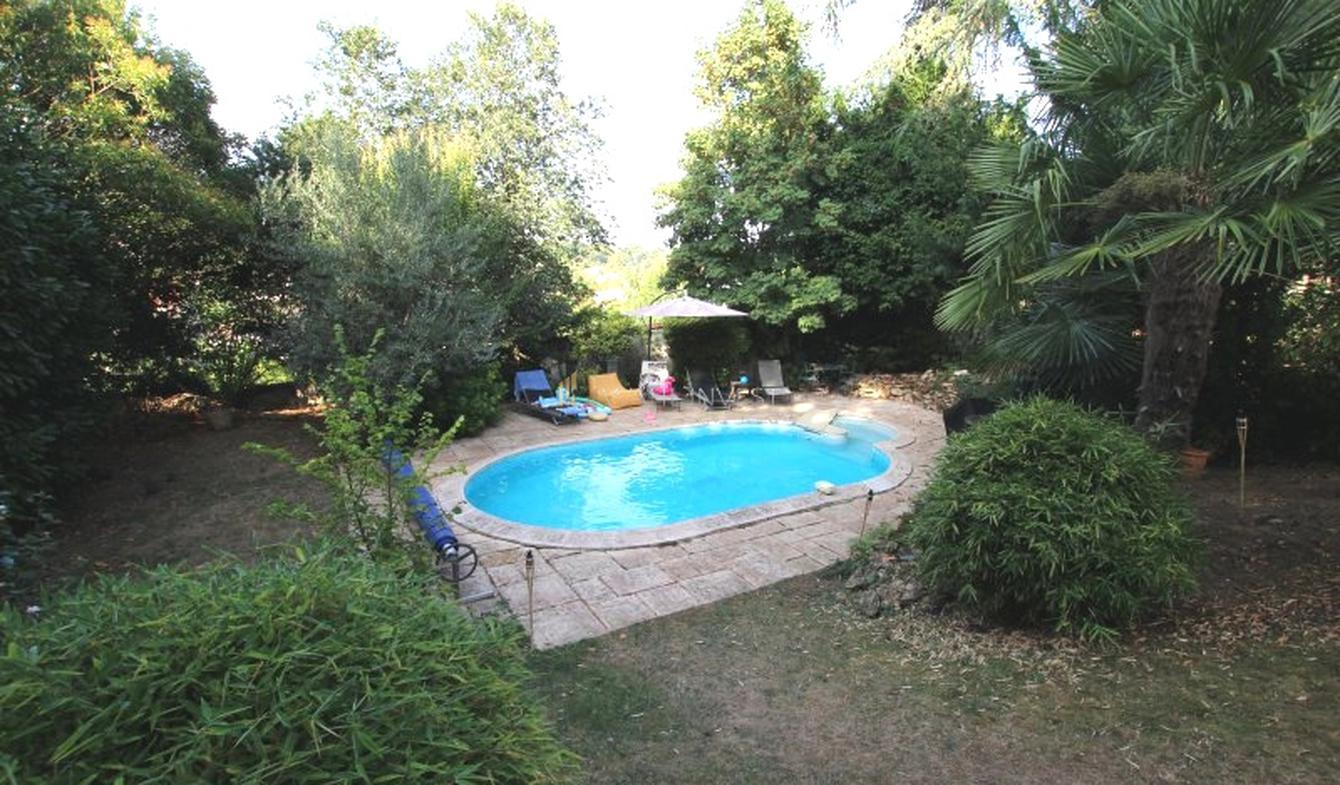 Maison avec piscine Vaucresson