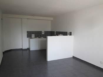 Appartement 4 pièces 71,29 m2