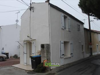 Maison 2 pièces 36 m2