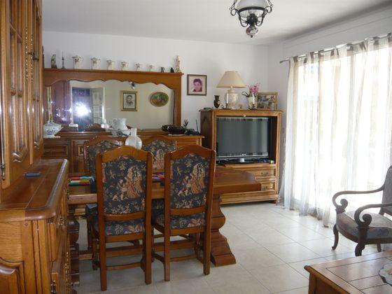 Vente appartement 2 pièces 48,93 m2