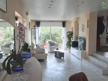 Maison 6 pièces 123,36 m2