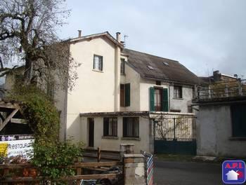 Maison 13 pièces 242 m2